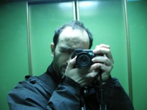 Carlo Minucci | new camera | fano