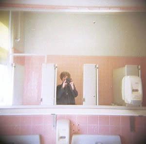 Renee Maxwell | Pink | McAlester Hall, University of MO, USA