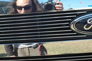 Gade | Ford Truck | Daytona