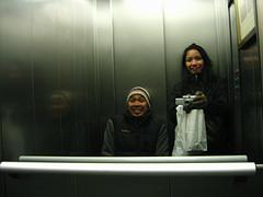abby | lift | Rome, Italy