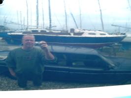 Jerry McCann   Hull of A Mirror
