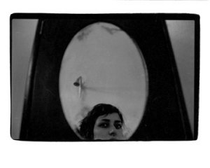Veronica Giavedoni | lil che's bathroom | Alta Gracia Argentina
