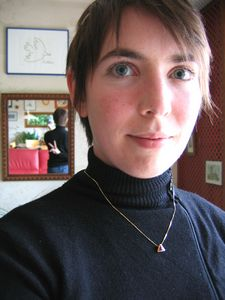 julie | Mon 27e anniversaire | France, Th�mines