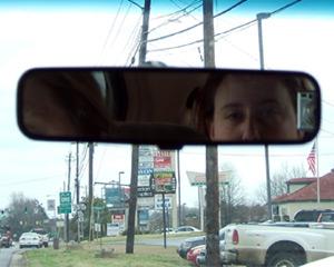 Julianna Temple-Roberts | a tour of atlanta highway | Athens, Georgia