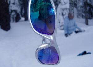 shannon | Snowy Snap Shot | Tahoe, CA