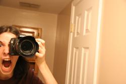 ari weiss | those new camera | chicago
