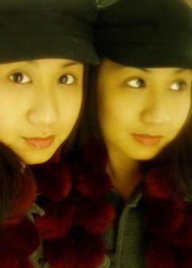 <b>Pia Lorenzo</b> | Me and My Twin Sister - 33151-45177
