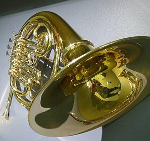 John Darrow | French horn | San Jose, California