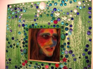 Dan Nash | paint flections | seattle, capitol hill