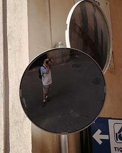 Carlos Carreter | El casco hist�rico de Palma | Palma de Mallorca