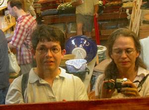 Leyla Torres | Luisito y yo | Arlington, VT