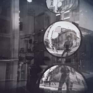 Juan Martín Rodríguez Caivano | Mirror Shop | Argentina