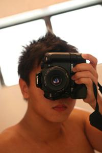 Kit | Canon Eye | Bathroom