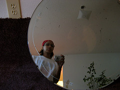 wilma f | Painting Day | Atlanta, GA