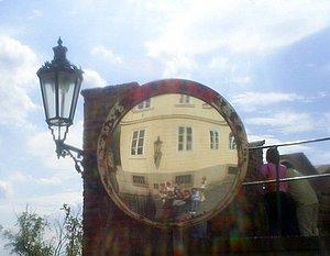 Martinucci | Prague