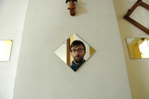 Alfonso d'Agostino | New house | Milano, Italia