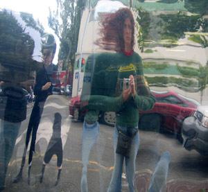 Ciara | Headless Munchkin | Olympia,  Washington