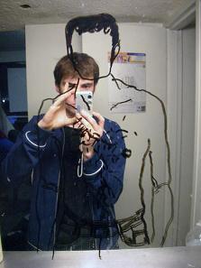 Brent Blazek   Man In the Mirror   Tempe, AZ