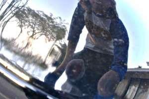 andrew urban | i love the black car | tempe,az