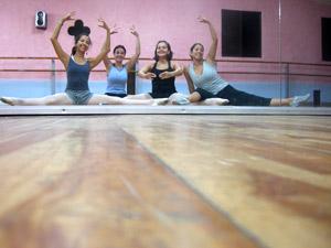 Susy Q | Dancers | Costa Rica