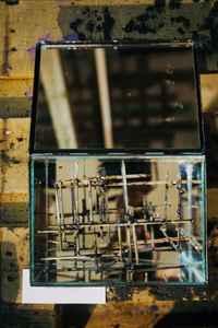 Mykonos Biennale 2015 - Film Festival - Vassilis Kavourides Antidote Box