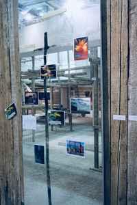 Mykonos Biennale 2015 - Film Festival - Karl Grumpe & Rene p.g. Untitled