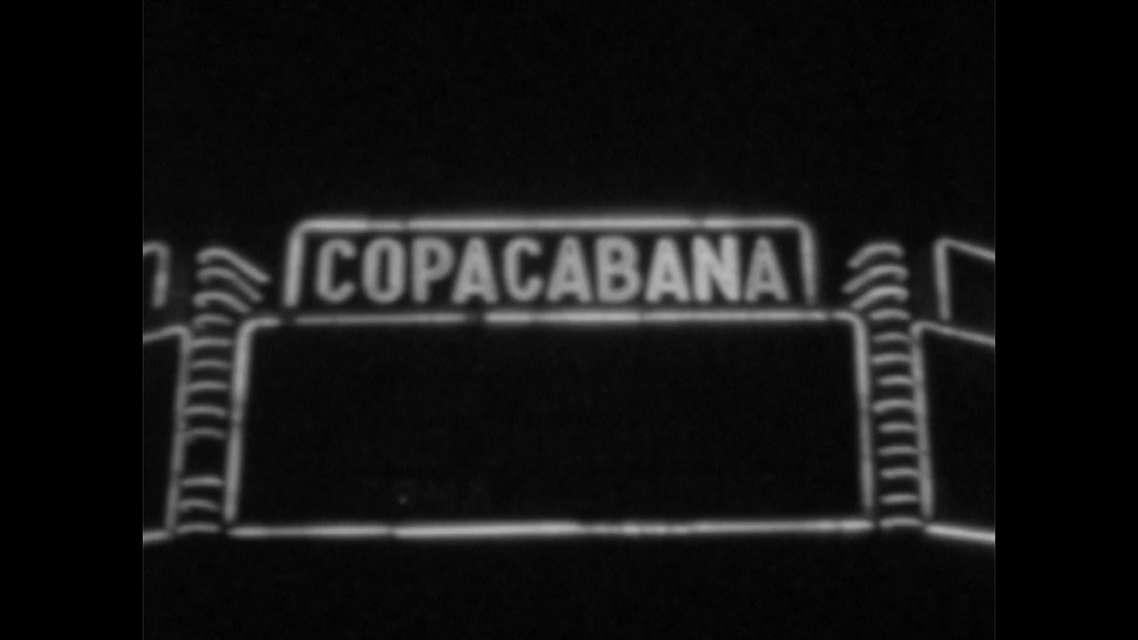 Mykonos Biennale 2015 - Film Festival -  Kopacabana - screen shot