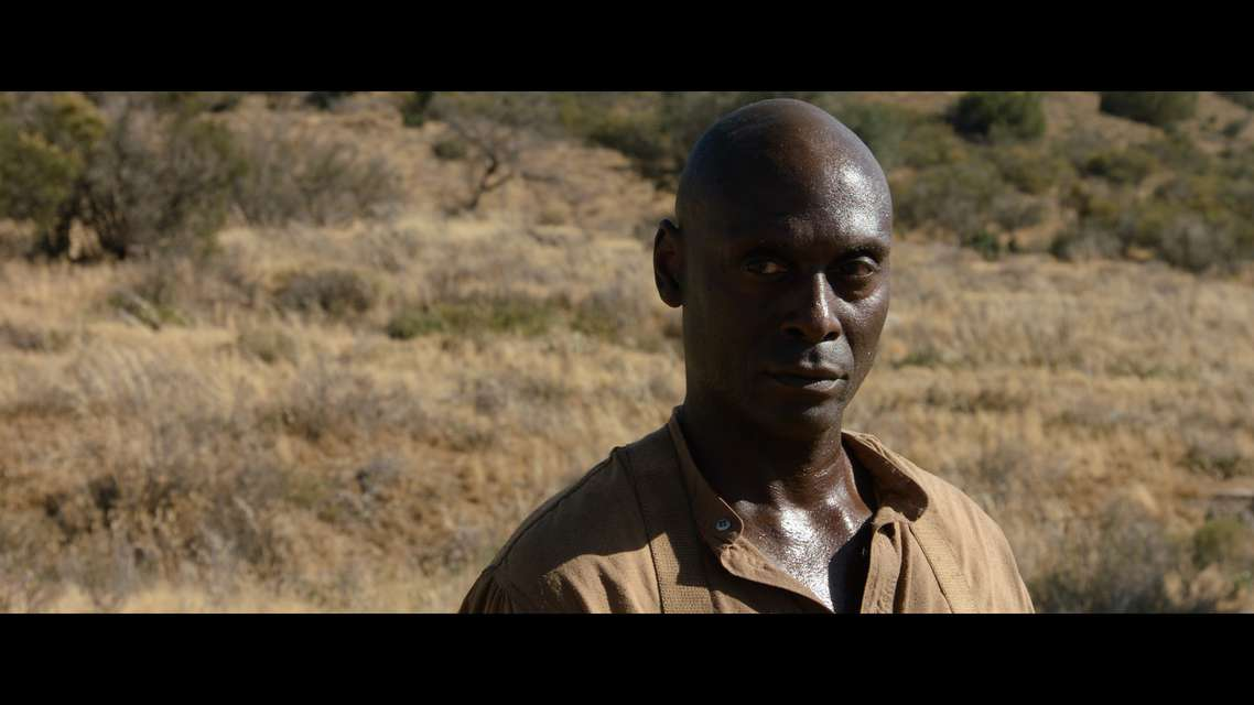 Mykonos Biennale 2015 - Film Festival -  LAWMAN - screen shot