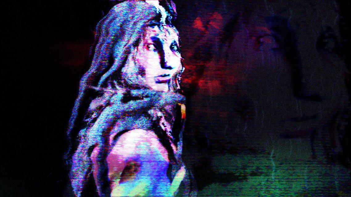 Mykonos Biennale 2015 - Film Festival -  Acid Make-Out - screen shot