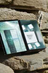 Mykonos Biennale 2015 - Film Festival - Arezoo Moseni Antidote Box