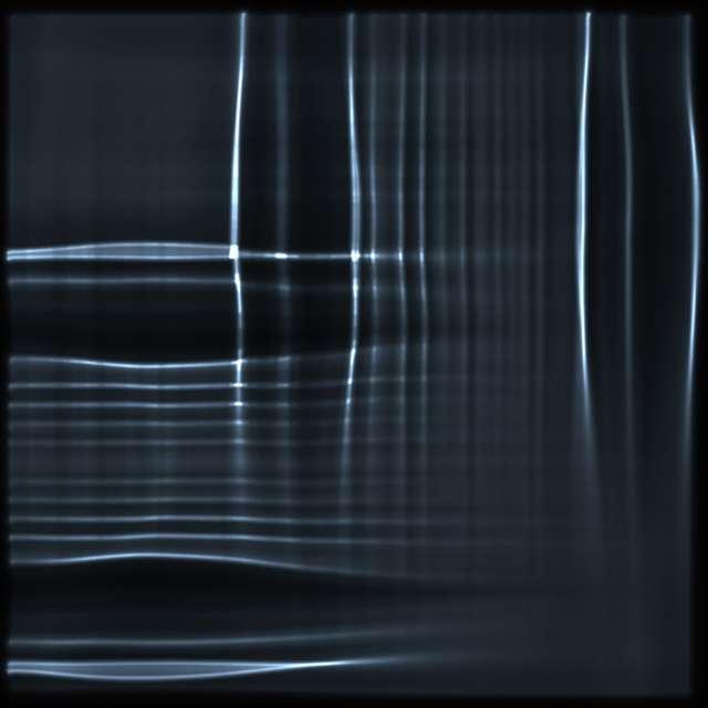Mykonos Biennale 2015 - Film Festival -  Light Divides the Square - screen shot