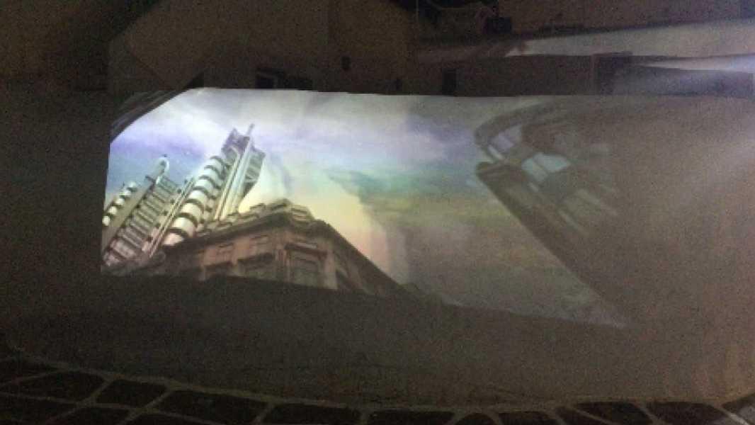 Mykonos Biennale -  - Submerge