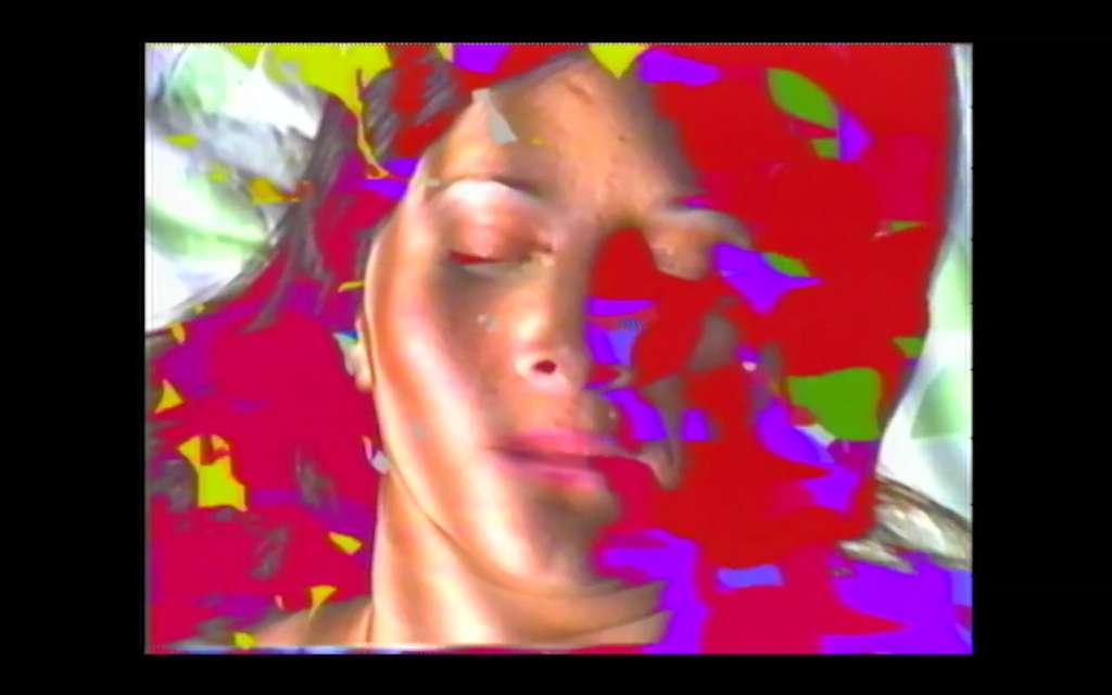 Mykonos Biennale 2015 - Film Festival -  The Beast of Love's Burden - screen shot