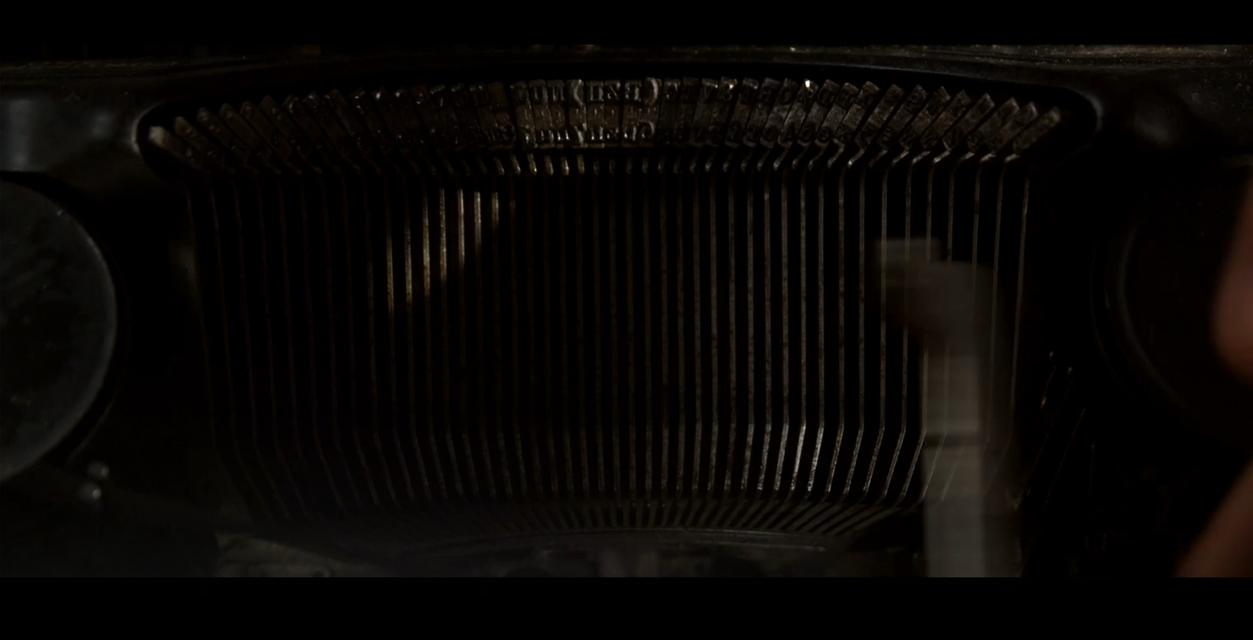 Mykonos Biennale 2015 - Film Festival -  Love at First Sight - screen shot