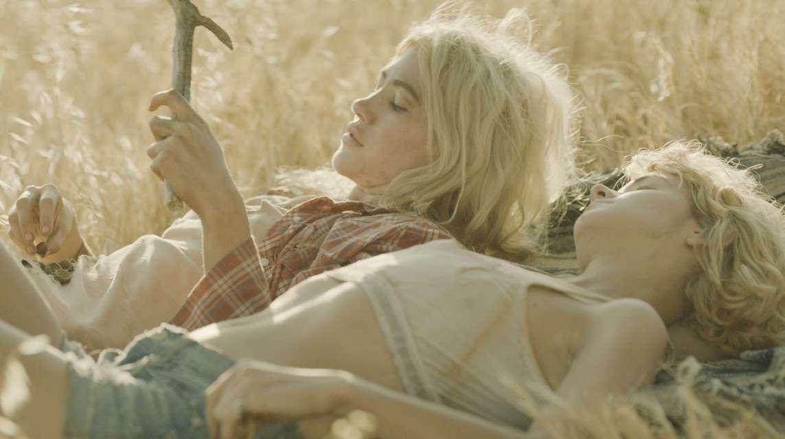 Mykonos Biennale 2015 - Film Festival -  The Lotus Gun - screen shot