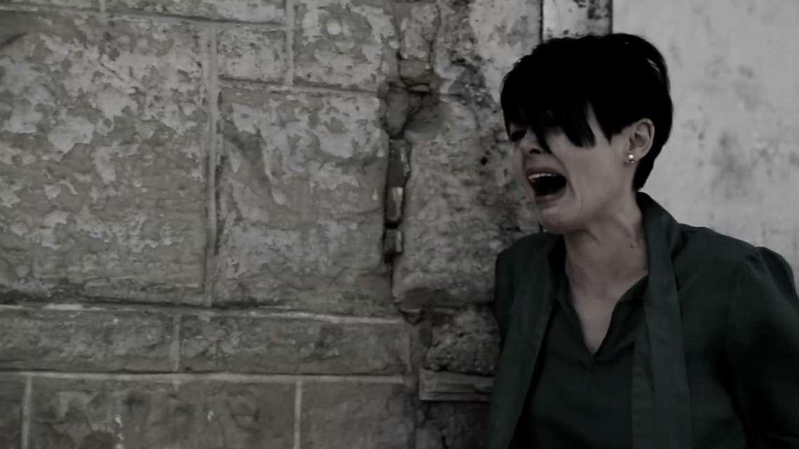 Mykonos Biennale 2015 - Film Festival -  broken - screen shot