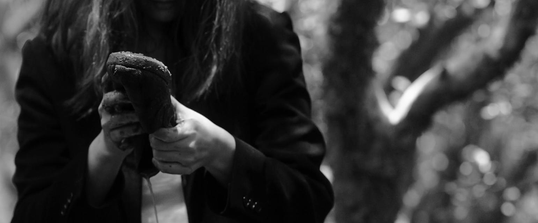 Mykonos Biennale 2015 - Film Festival -  Scarecrow - screen shot