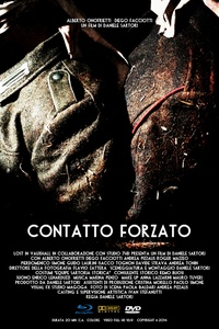 FORCED CONTACT Poster