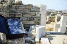 Mykonos Biennale 2015 - Film Festival - Konstantinos Stamatiou Antidote Box