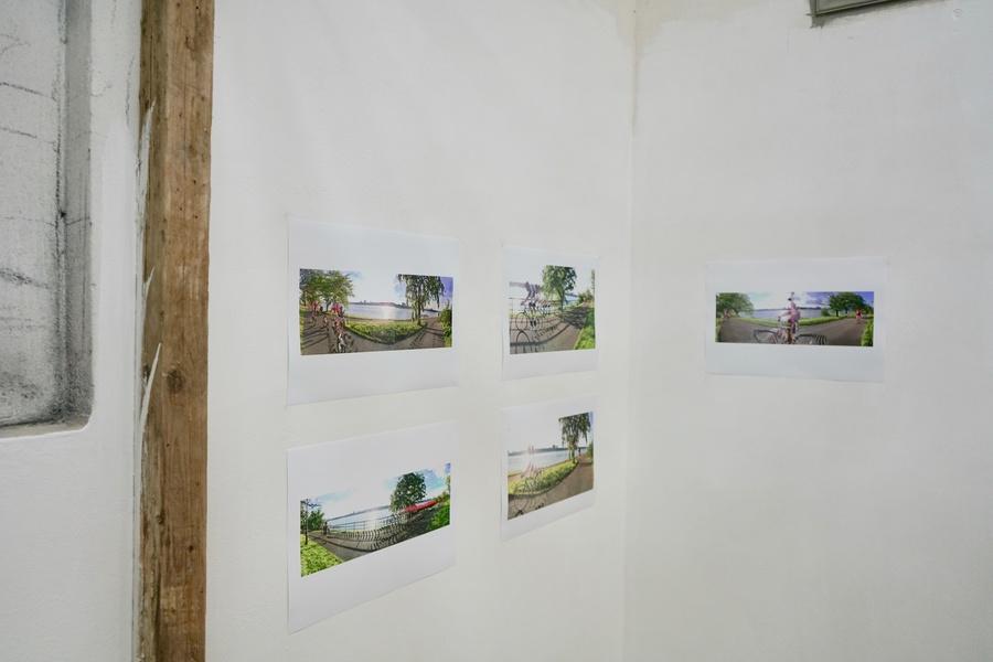 Mykonos Biennale  -  work - screen shot