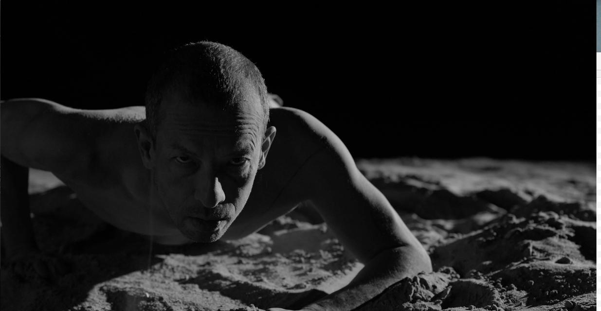 Mykonos Biennale 2015 - Film Festival -  2.57k - screen shot
