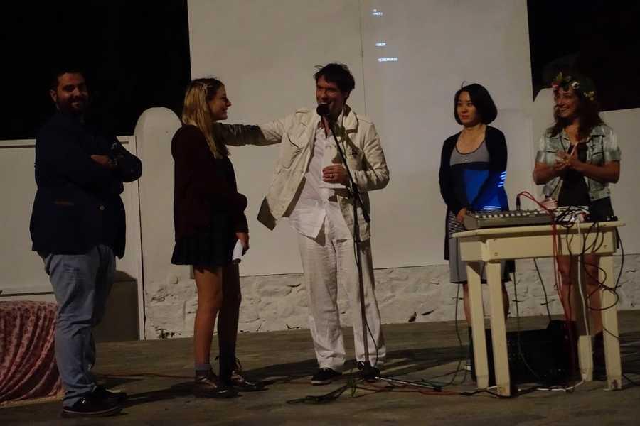 Mykonos Biennale -  - Short Film Festival