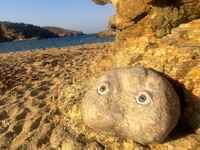 Mykonos Biennale 2015 - Film Festival - Marnie Weber Antidote Box
