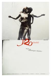 y2o {distille} Poster