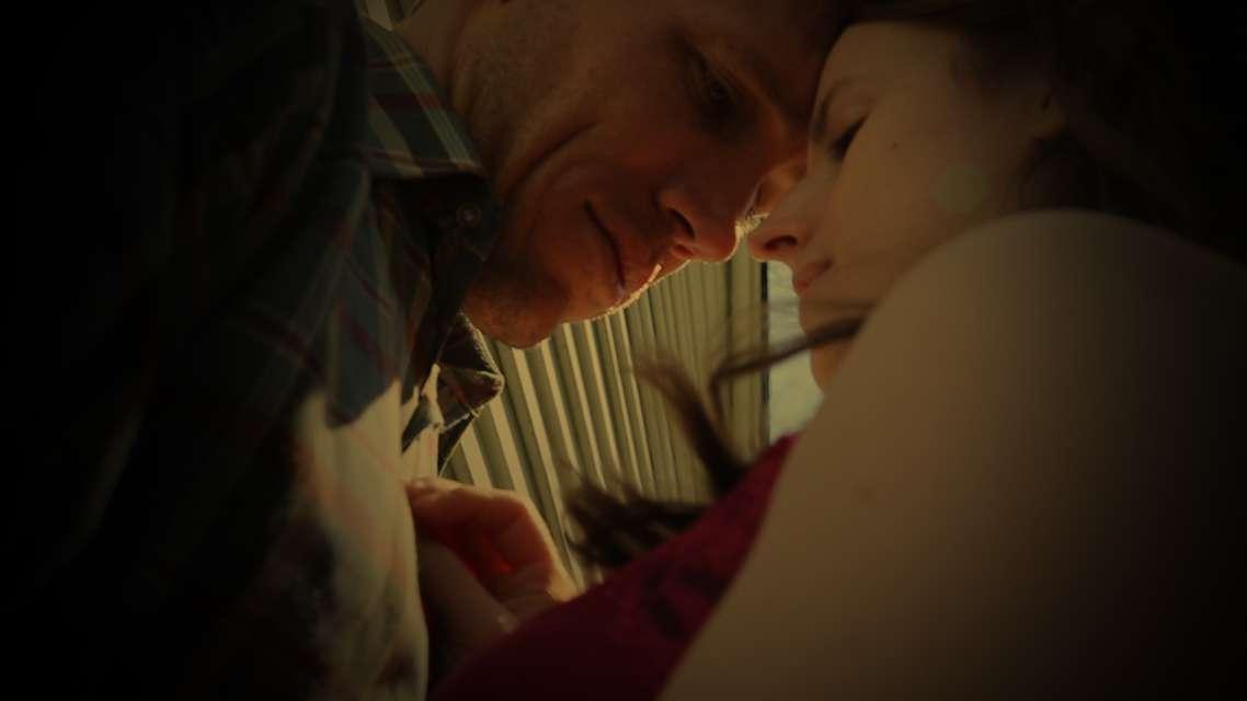 Mykonos Biennale 2015 - Film Festival -  Couple - screen shot