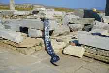 Mykonos Biennale 2015 - Film Festival - Bill Pangburn Antidote