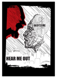 Hear me out Poster