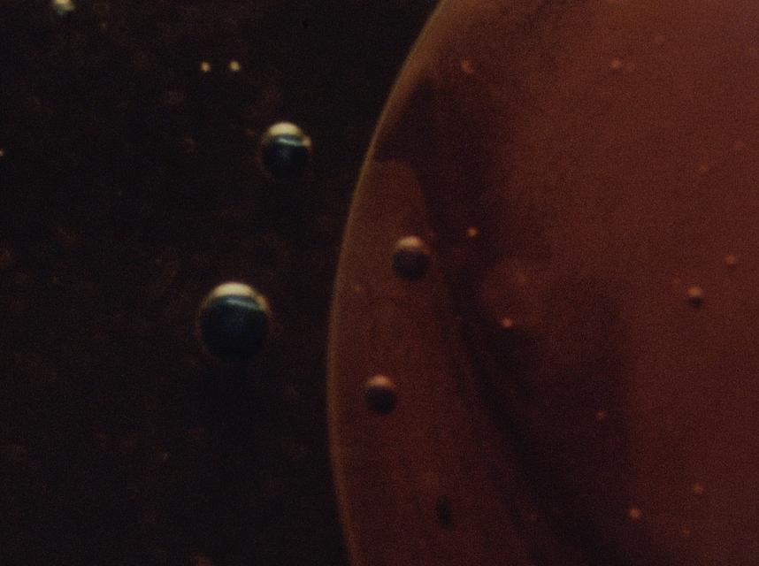 Mykonos Biennale 2015 - Film Festival -  After the Storm - screen shot