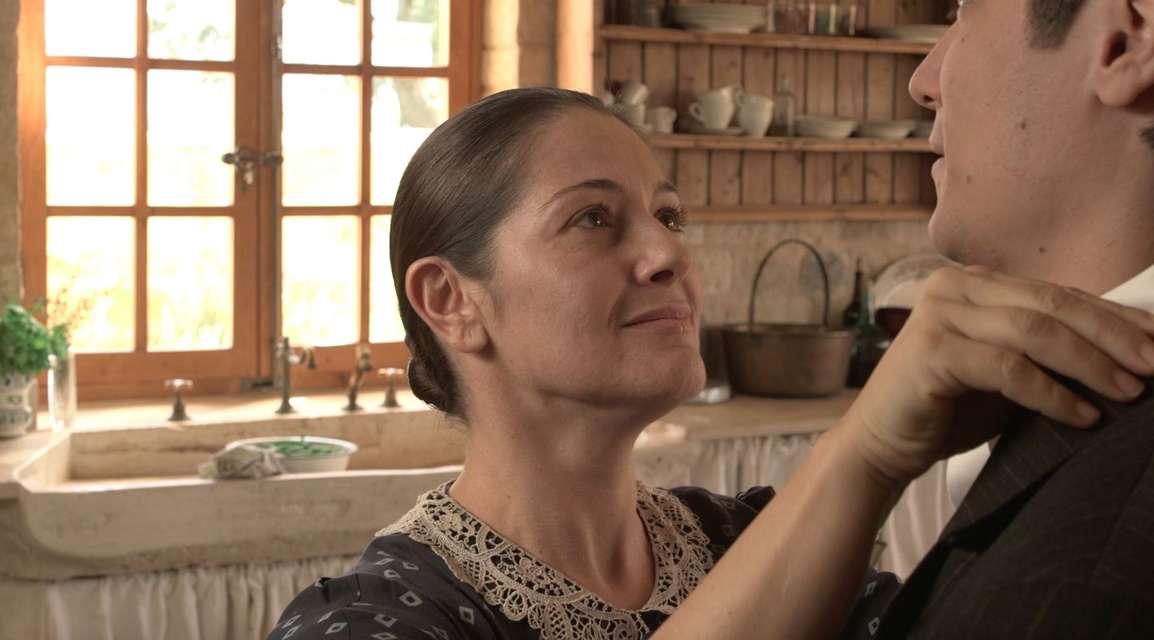 Mykonos Biennale 2015 - Film Festival -  Figs For Italo - screen shot
