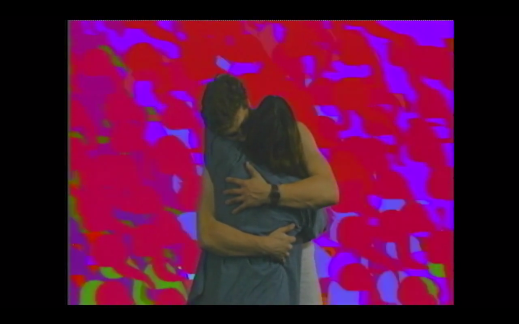 Mykonos Biennale 2015 - Film Festival -  The Beast of Love's Burden - screen shot